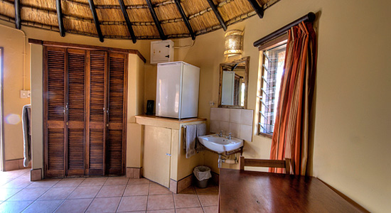 Hilltop Camp 2 Bed Rondavel Hluhluwe iMfolozi Game Park